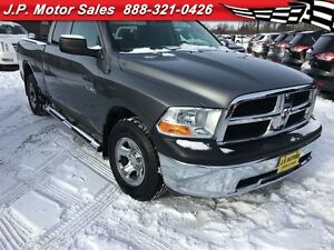2010 Dodge Ram 1500 ST, Quad Cab, Automatic, Tow Package, 4x4