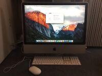 Apple iMac 24inch