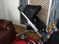 Maxi cosi lola buggy stroller pushchair