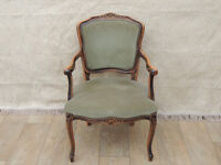 Vintage chair (Delivery)