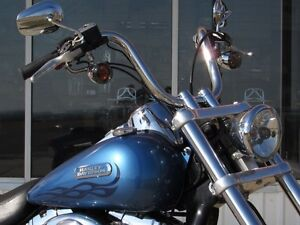 2006 harley-davidson FXDWG Dyna Wide Glide   $7,000 in Big Bore, London Ontario image 8