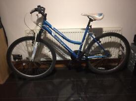 Avego bike