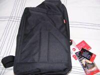 Manfrotto Stile Plus Brio 10 Sling Bag Camera Bag NEW