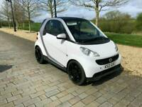 2013 smart for two 1.0 petrol