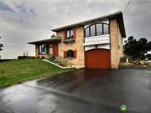 319 000$ - Maison à paliers multiples à Ste-Anne-De-Sorel