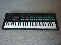 Yamaha DX100 FM Synthesizer