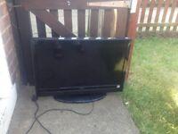 32 inch hitachi tv hd ready read add