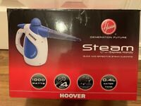 Hoover Steam Express Handy - Chemical Free Cleaning