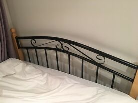 Bedframe for sale