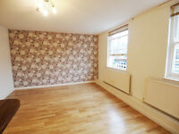 Bright and airy 2 bed flat on Broadway Market
