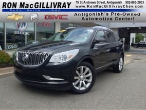 2015 Buick Enclave Premium..Leather..NAV..$245 B/W Tax Inc..GM C