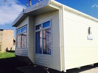 Brand new Willerby Lyndhurst 35x12.6. FOR SALE