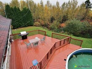 269 000$ - Bi-génération à vendre à La Baie Saguenay Saguenay-Lac-Saint-Jean image 3