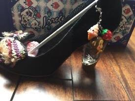 Irregular Choice Shoes size 39/6