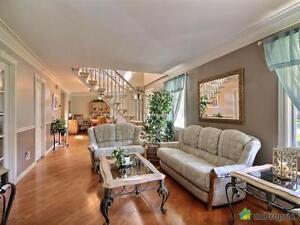 265 000$ - Maison 2 étages à vendre à Ste-Cécile-De-Milton
