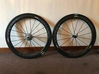 Mavic Cosmic Pro Exalith Wheel/Tyre set
