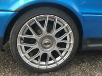 18 team dynamics imola alloys 4x108 4x100 ford Audi Volkswagen Citroen Peugeot