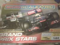 Micro scalextric FREE