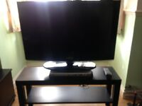 "40"" Samsung TV for sale"