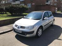 Renault Megane 1.6 Low Mileage with Panoramic Roof 1.6