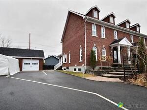 325 000$ - Jumelé à vendre à Alma Lac-Saint-Jean Saguenay-Lac-Saint-Jean image 3