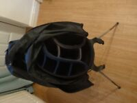 Golf Carry Bag - used