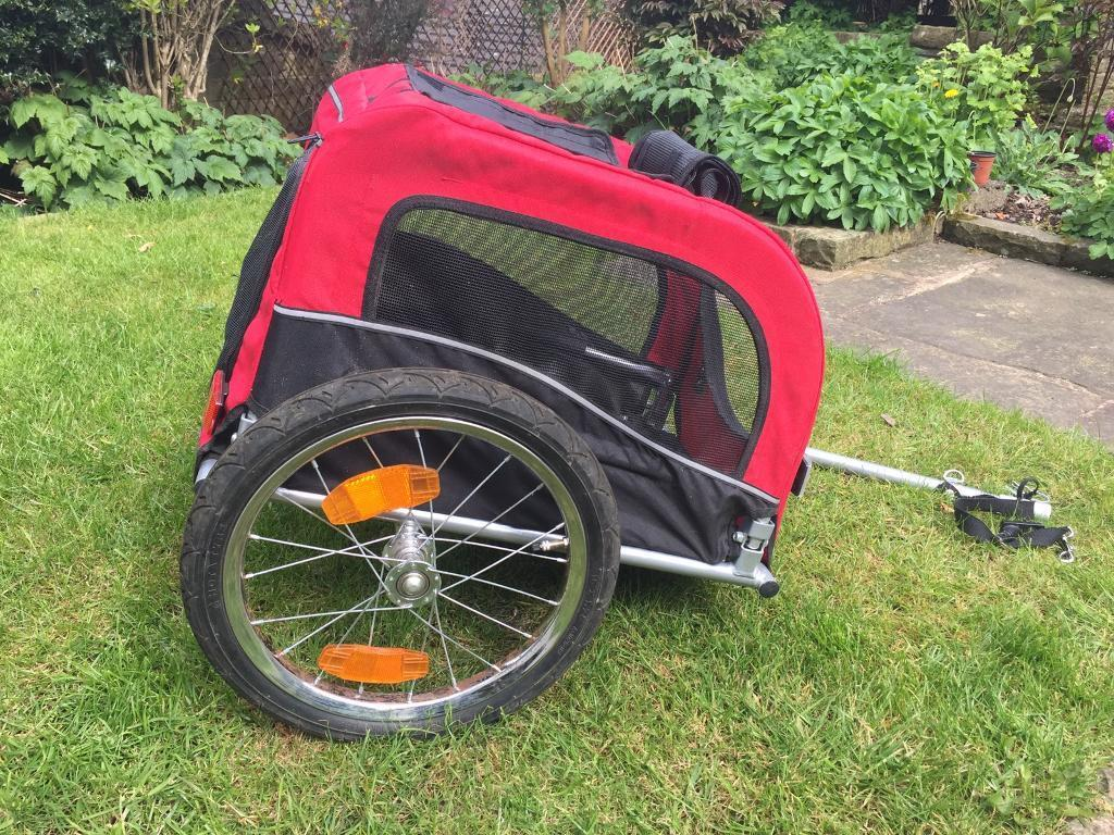 Small Dog Trailer Unique Small Dog Trailer For Sale** In Otley West  Yorkshire Gumtree