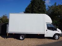 Cheap 2 MAN FLAT/HOUSE REMOVALS man and van hire from £30ph - All of Bradford Huddersfield, Halifax