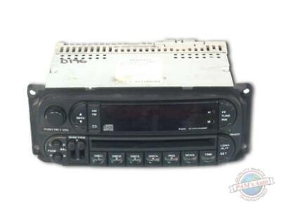 Radio For Audi A6 3209718 12 13 14 15 16 17 AM-FM Receiver Only 4G0035082G