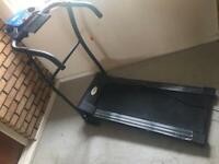 Nero Sport Treadmill + Delivery