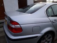 Selling for a friend bmw 3 series