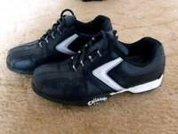 Callaway Golf shoes size 4