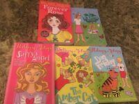 Hillary McKay books