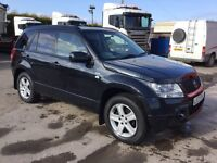 07 SUZUKI GRAND VITARA 1.9 DDIS P/EX WELCOME