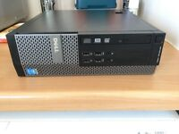 Dell Optiplex 7020 i7, 16GB RAM, 500GB SSD Storage, PC