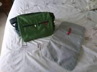 Skiphop change bag