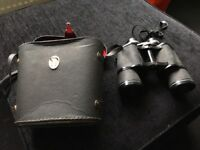 Hanimax binoculars
