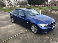 Bmw 320d diesel 2007 lady owner px swap welcome bargain