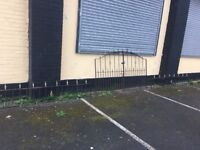 Full House Set-up Of Gates & Railings 22ft- DELIVERY/COLLECTION WIGAN