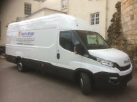 Man & Van Removals / Collections / Deliveries * Stuff N Fings *