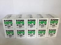 Ilford HP5 plus 400 film (36 exp)