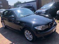 BMW 116i ES 2007 (57) PETROL MANUAL FACELIFT SERVICE HISTORY CLEAN NEW MOT HP...