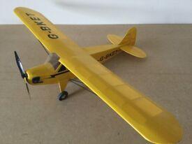 RC Four aircraft bundle