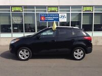 2011 Hyundai Tucson GLS l Excellent Condition l One Owner