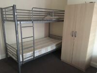Bunk bed for sale perfect condition!!!