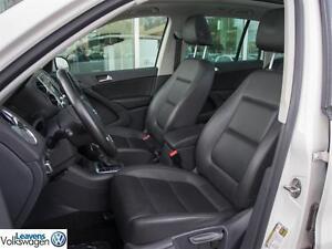 2013 Volkswagen Tiguan Comfortline 4Motion London Ontario image 5