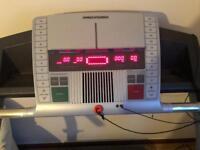 Proform treadmill 650v