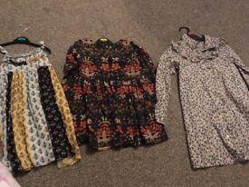 Girls clothing bundle 6-7 yrs