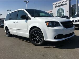 2014 Dodge Grand Caravan SE 3.6L V6 Pentastar