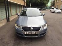 VOLKSWAGEN PASSAT 2.0 TDI 170 HIGHLINE DSG, AUTOMATIC, 1 YEAR MOT, 1 OWNER, 8 SERVICE STAMPS, CHEAP